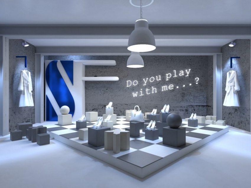 Studio Escaparatismo – diseño retail