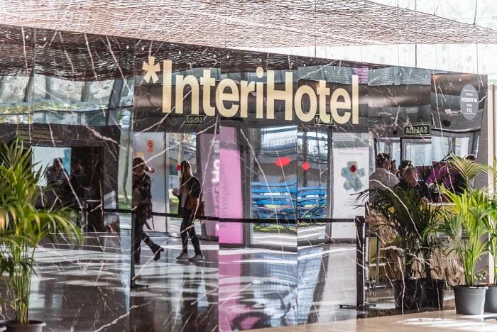InteriHotel Barcelona 2018