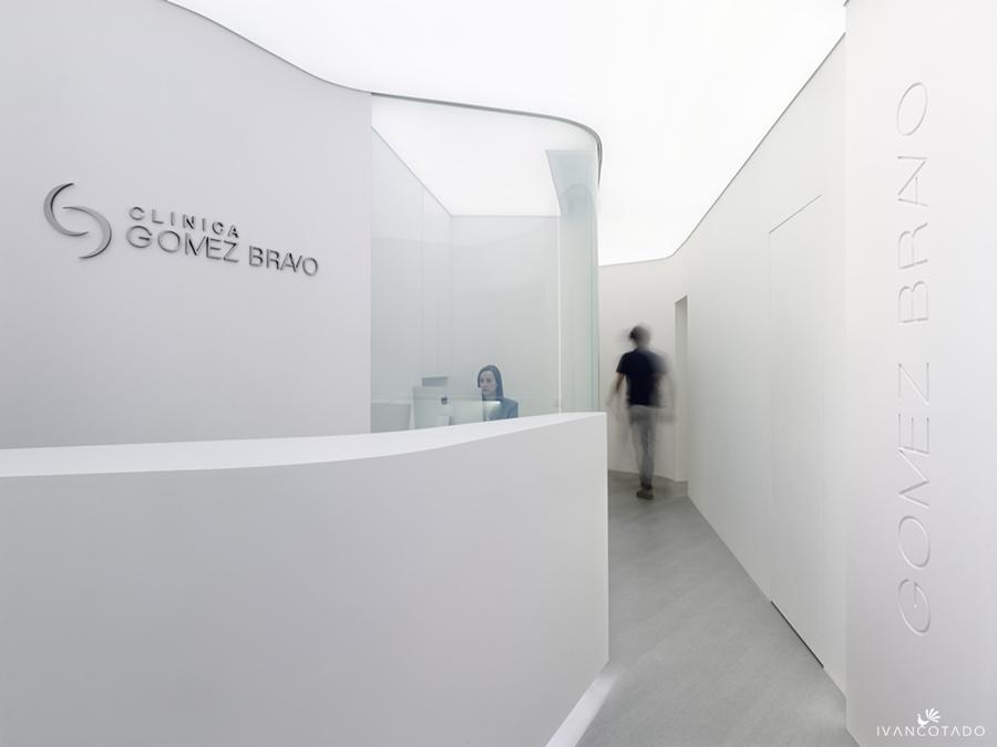 ivan-cotado-nteriorismo-clinica-cirugia-gomez-bravo Interiorismo corporativo