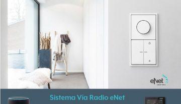 """4ºWEBINARGRATUITO """"SISTEMA DE CONTROL VÍA RADIO ENET"""" Jung"""