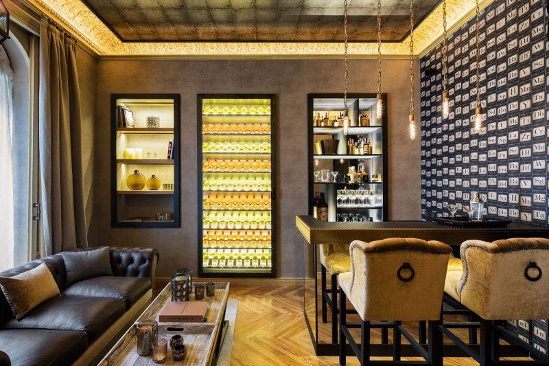 knowhaus espacio bar casa decor 2020