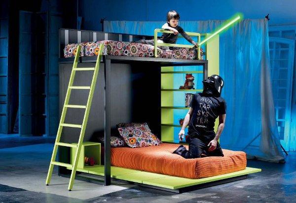 lagrama-nuevo-catalogo-life-box-mueble-juveni-L-iXnXBE Dormitorios juveniles con estilo