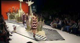 LEVANTINA Y Jorge Vázquez en Madrid Fashion Week