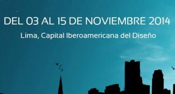 Diseño en Latinoamérica III: ¡¡Nos vemos en LIMA¡¡