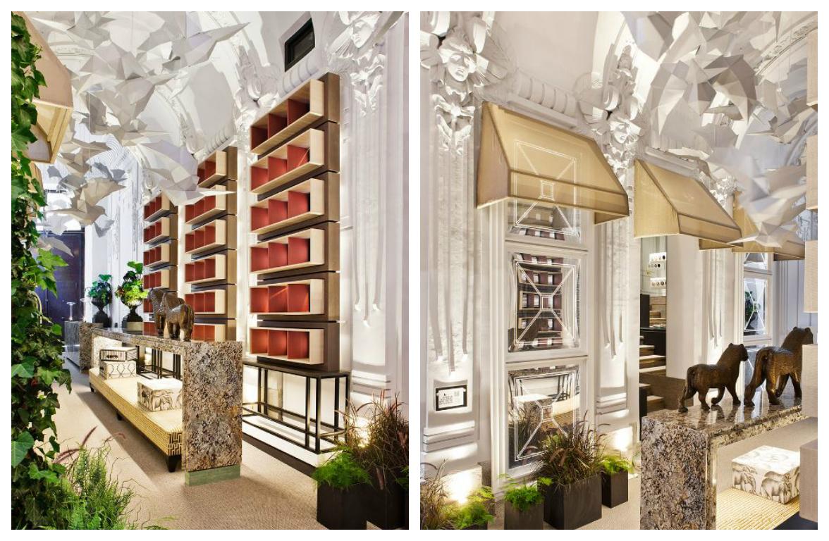 manuel espejo empaperart casa decor 2016