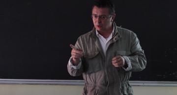 Manuel Hormigó