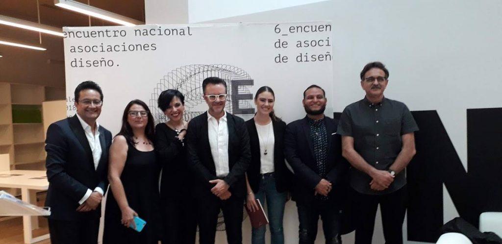 Gala de premiaciones Cidi 2018. México. Marco Coello en 6 Enad
