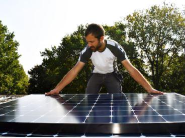 masters in solar. instalaciones fotovoltaicas en España