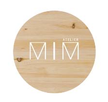 mimetrica logo diseño y fabricación digital