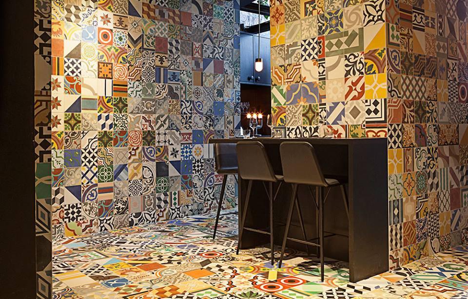 MOSAICS MARTI: El valor del diseño artesanal