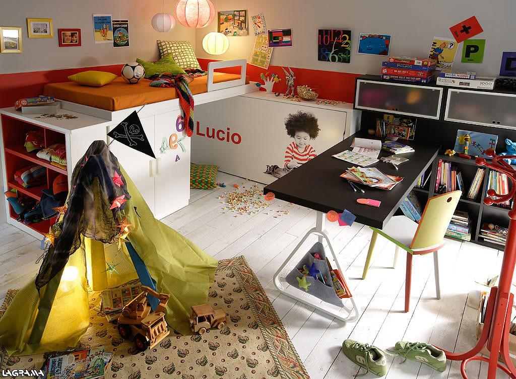 Avatar Pro C102 Dormitorios juveniles con estilo