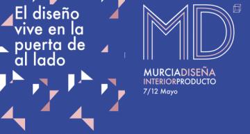 """2º EDICIÓN """"MURCIA DISEÑA"""""""
