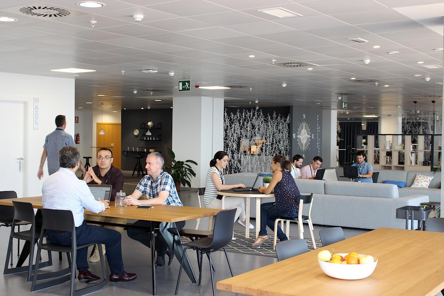 nuevo_edificioasv04 oficinas grupo asv Alicante