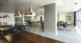Oficinas Grupo ASV en Alicante.