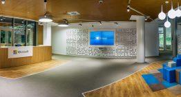 MICROSOFT  Madrid by 3g-office
