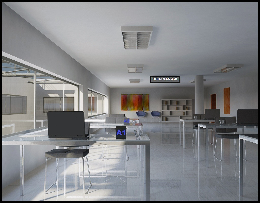 infoarquitectura-render3D