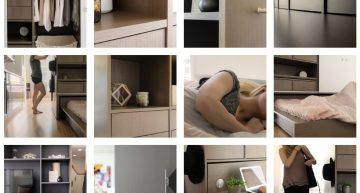 Llega la revolución al diseño de interiores. Hasier Larrea y Marie Kondo.