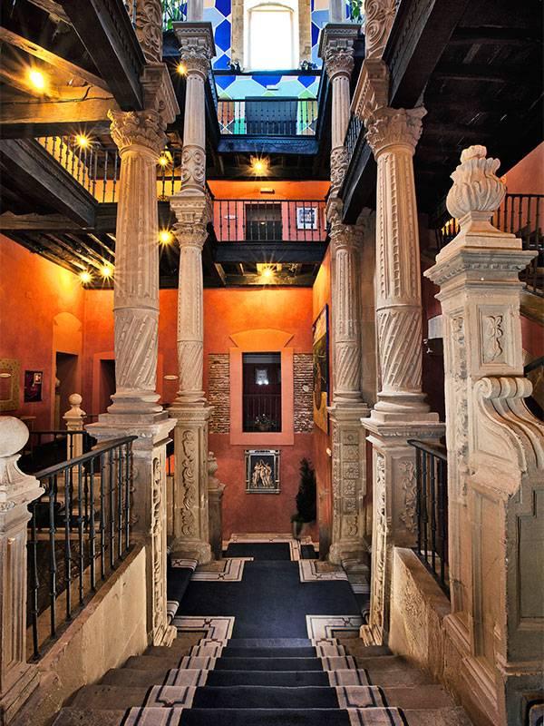 palacio de soñanes. Cantabria está de moda