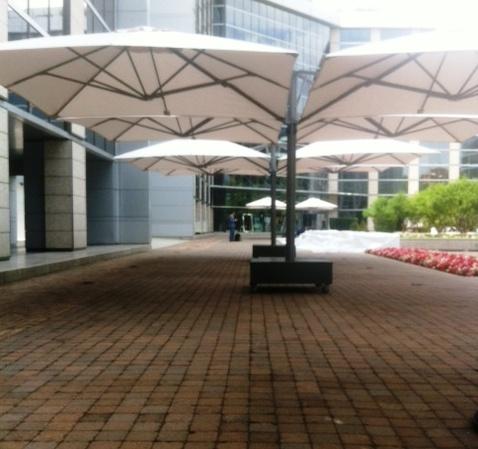 Pérgolas y protección solar exterior