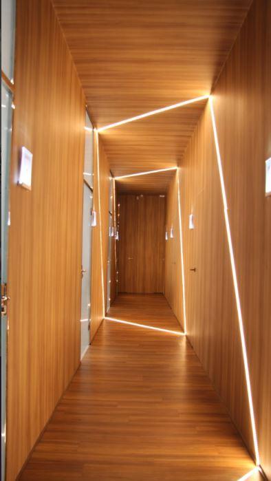 pasillo-iluminacion-led