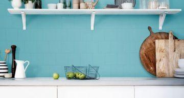 Tutorial: Como pintar los azulejos del baño y la cocina