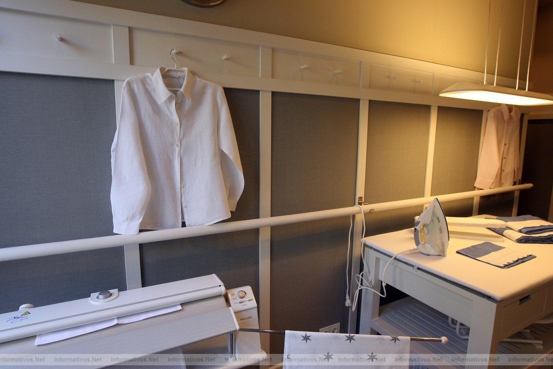 Decora tu lavadero y cuarto de plancha