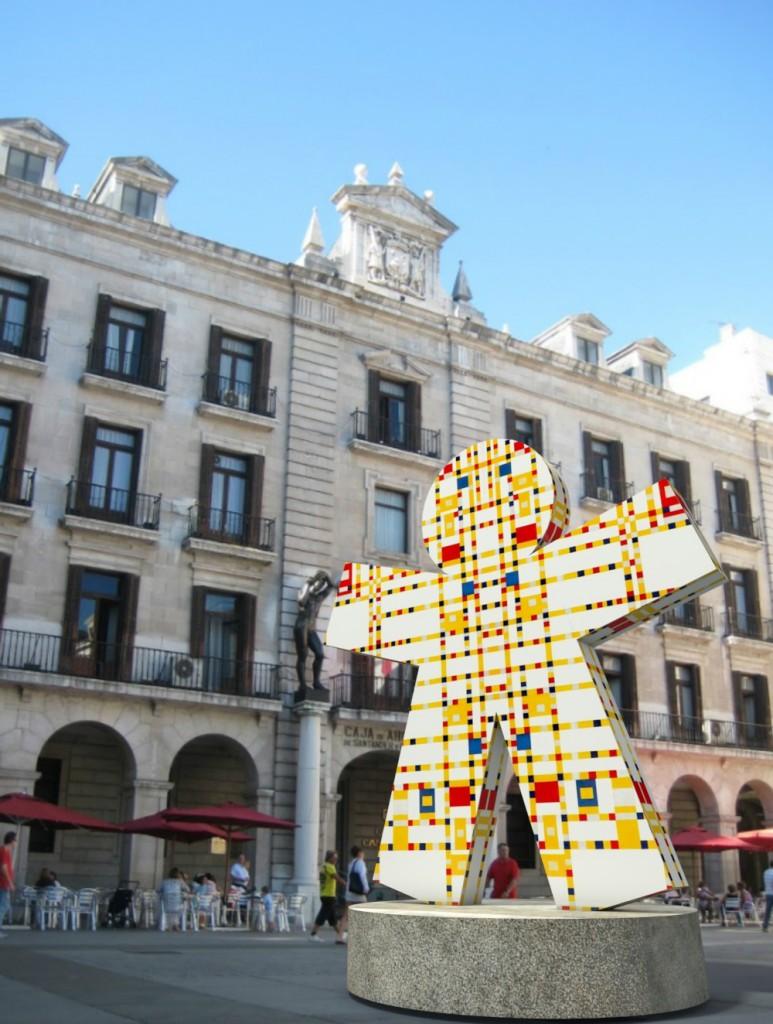 plaza porticada 3