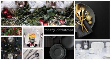 Una Navidad de diseño.