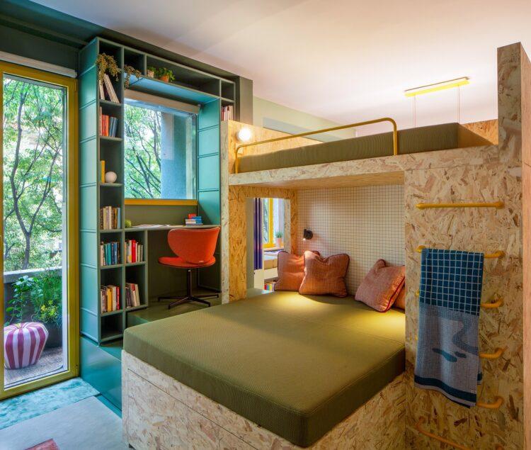 posthome Claudia Campone Thirtyone Design Milano. casa reflexión sobre el confinamiento lockdown