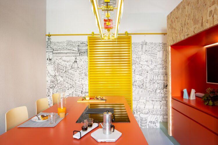 posthome Claudia Campone Thirtyone Design Milano. casa reflexión sobre el confinamiento lockdown (4)