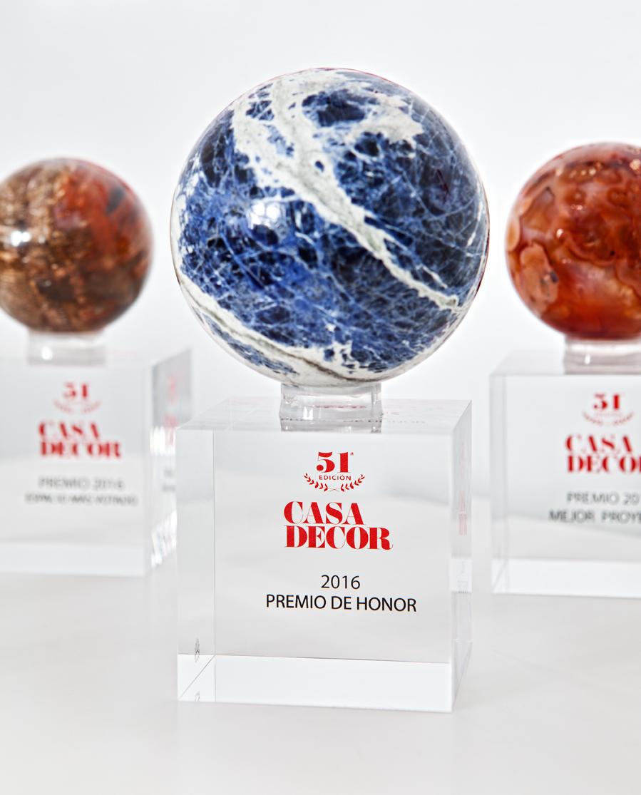premios casa decor 2016 Miriam de Ungría
