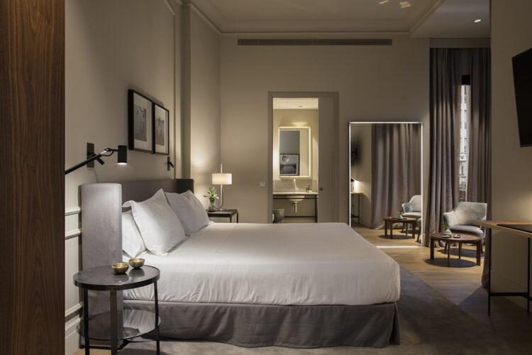 premio hostelco 2020 mejor proyecto hotelero Hotel10 Palacio Colomera . Sandra Tarruella
