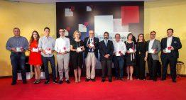 I Premios de Diseño de Interior de la Región de  Murcia