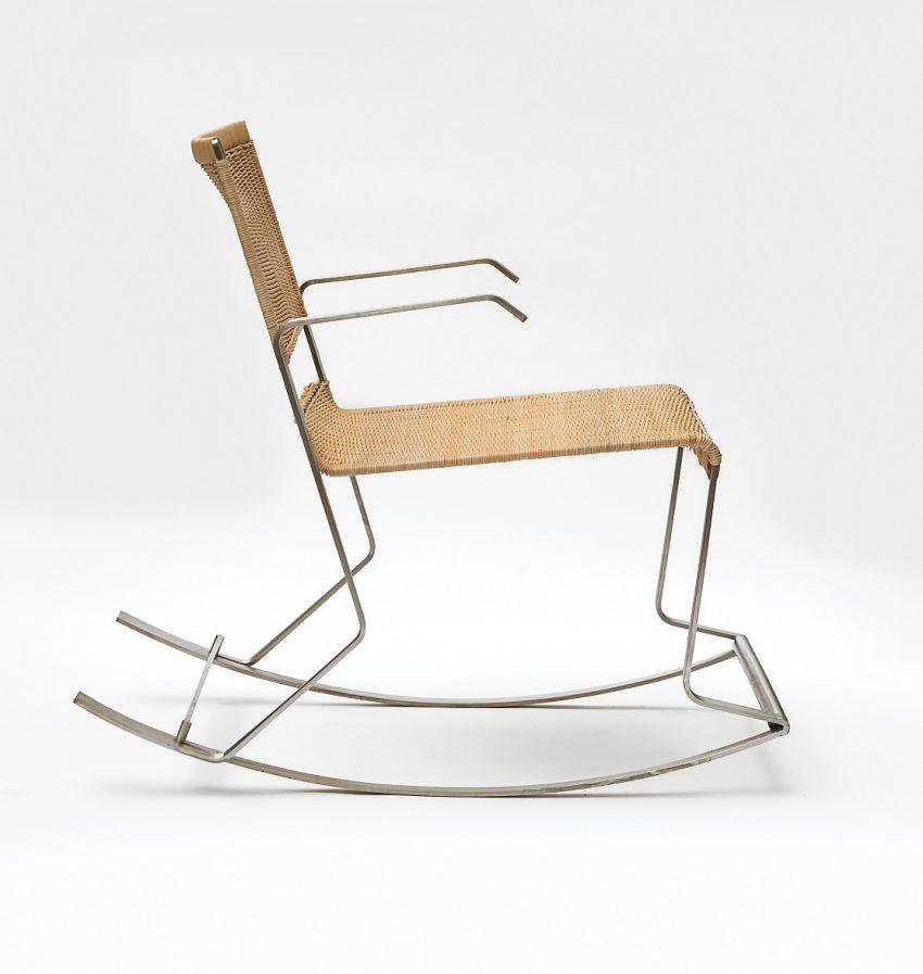 Pasión por el diseño. Eduardo Meneses y Porcelanosa.