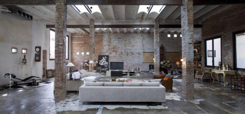 proyecto-interiorismo-vivienda-loft-industrial-reciclaje-diafano-barcelona-vivir-en-un-loft