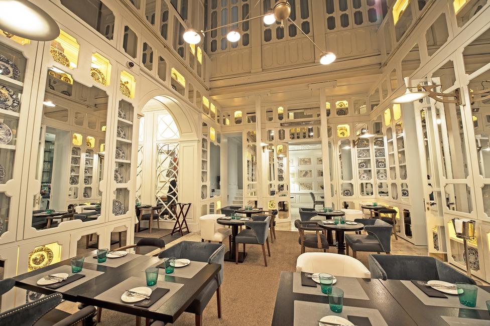 restaurante Youunique