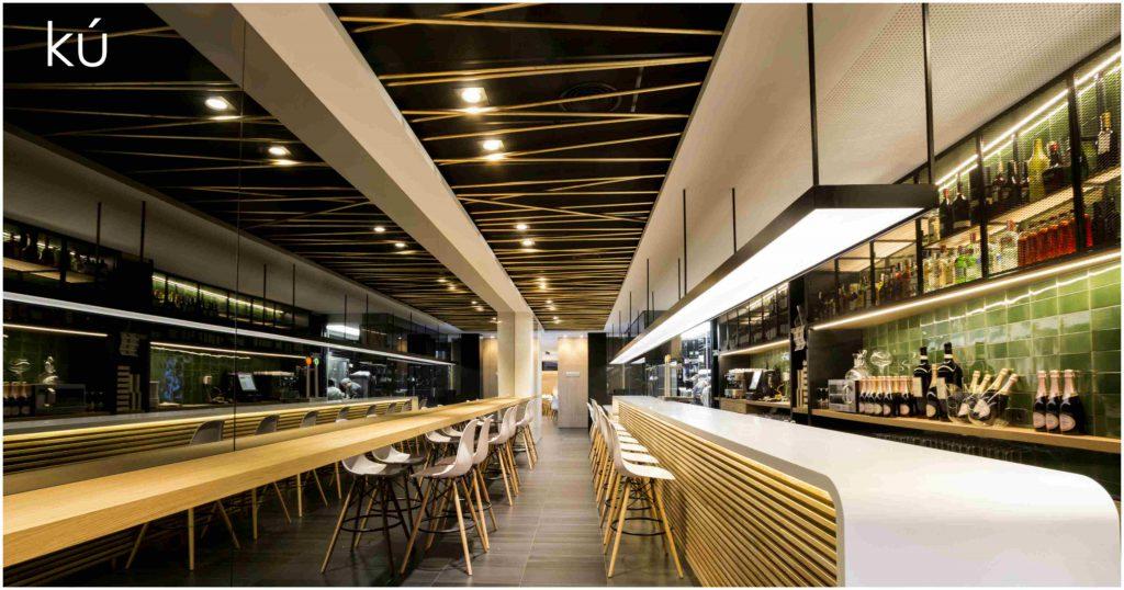 restaurante bridge Murcia jose antonio cueto. kudesign 5
