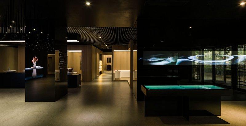 roca-shanghai-gallery- francesc rifé. Foto fernando Alda
