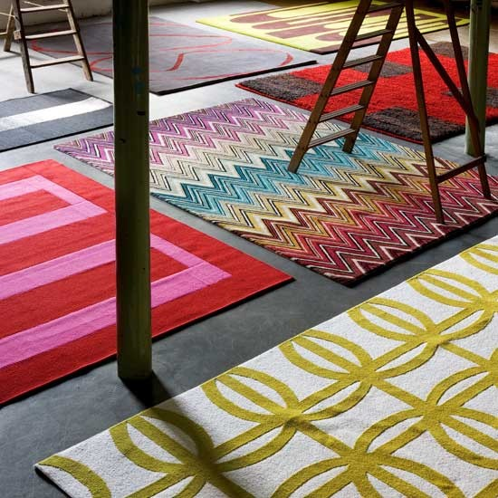 rugs5 THE RUG COMPANY. ALFOMBRAS DECORATIVAS