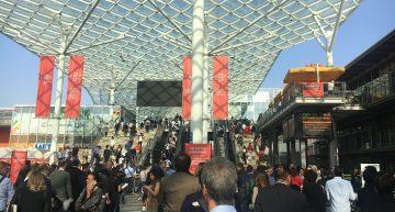 58a edición del Salone del Mobile Milano del 9 al 14 de Abril.