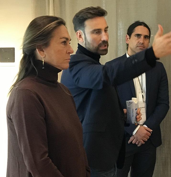 sandra tarruella - ricard trenchs concept rooms interihotel 2019