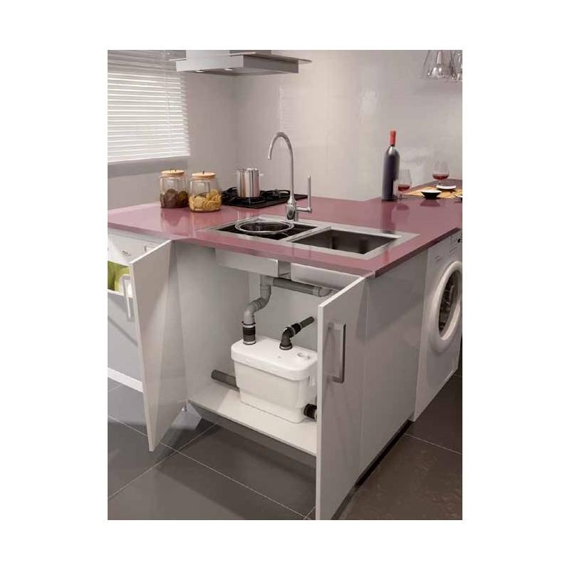 sanivite sanitrit para cocinas