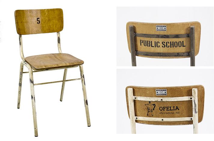 decorar un loft sillas-cafeteria-online