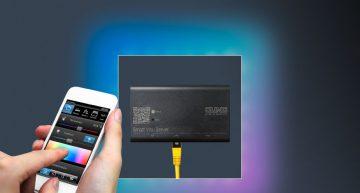 El hogar inteligente con el Smart Visu Server de Jung
