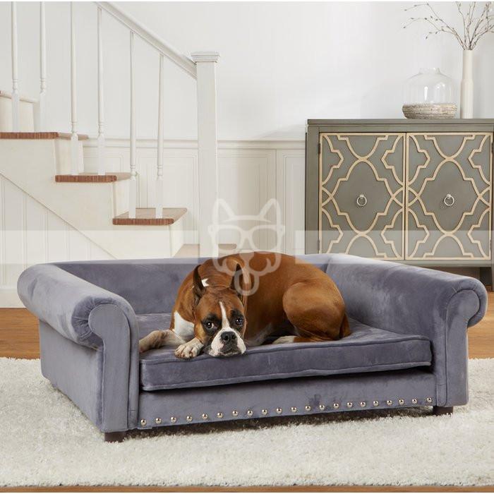 sofas a medida para mascotas. cómo elegir el sofá perfecto
