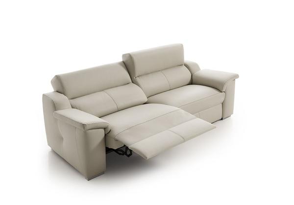 Sofá relax. sofas baratos a medida. Sofá con reclinable . Sofás Valencia cómo elegir el sofá perfecto