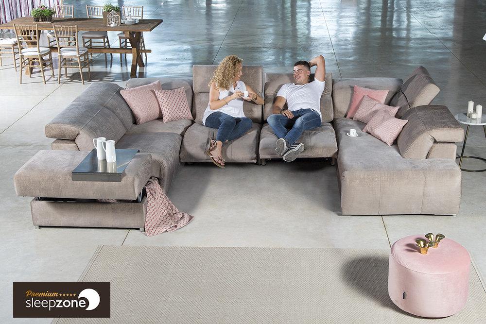 tienda de sofas las palmas