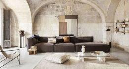 Qué tipo de sofás están de moda en 2021