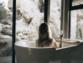 Instalar un spa en casa en primavera es ideal para decorar y disfrutar