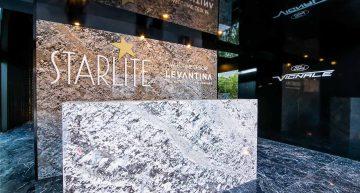 Starlite Marbella 2016 y Levantina